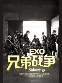 EXO:兄弟战争